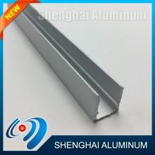 aluminium profiles for wardrobes from Shenghai