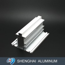 Aluminium Window and Door Profiles for Nigeria Market