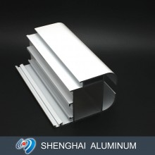Nigeria Aluminium Profiles Window and Door System With SONCAP