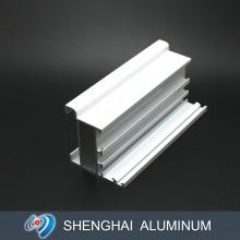Aluminium Window and Door Profiles for Nigeria Market