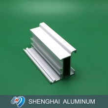 Nigeria Standard Aluminium Profiles Window and Door System With SONCAP