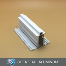 Africa Standard Aluminium Profiles for Window and Door