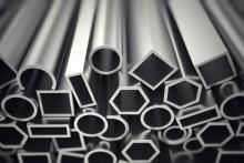 Aluminum Pipe, Aluminum Tube, Aluminum Rail