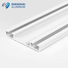aluminum window extrusion profiles from Shenghai