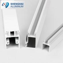 Shenghai aluminium door extrusions