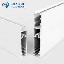 Shenghai System Aluminium Profiles for Window and Door