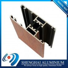 Thermal Barrier Aluminum Profiles for Door Window