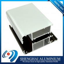 Shenghai Thermal Barrier Aluminum Profiles
