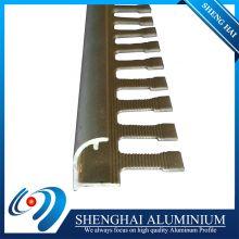 lightweight l shaped tile trim