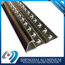 white aluminium tile trim trims from shenghai