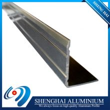 aluminum tile trim profile