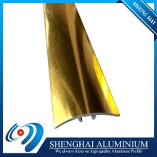 heat resistant aluminium tile trim profile