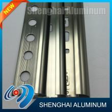aluminum corner tile trim