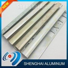 shenghai Ceramic Grain aluminum tile trim