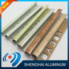 Ceramic Grain Aluminum Tile Trim