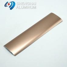 Aluminum Tile Trim