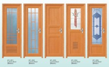 UPVC Door Series