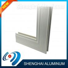 Thermal Break Profiles Extrusion Aluminum
