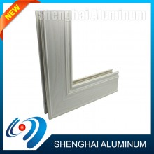Thermal Break Profiles Aluminum