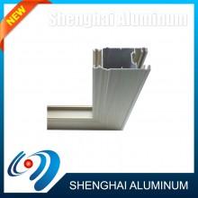 Shenghai Thermal Break Profiles Extrusion Aluminum