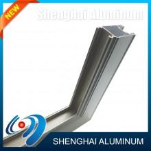 Thermal Break Extrusion Aluminum for decoration