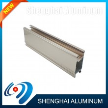 Thermal Barrier Aluminum Profile for Windows and Doors, Curtain Walls