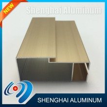 Shenghai aluminium window profiles