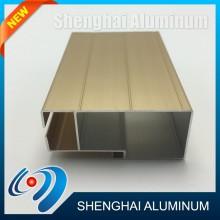 frame aluminium profile from Shenghai