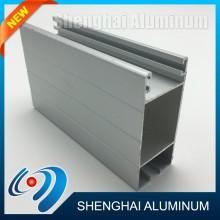 Shenghai aluminium extruded sections