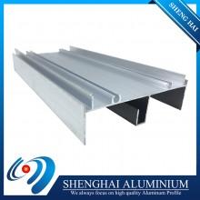 aluminium window & door extrusions from shenghai