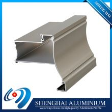 China supplier good air tightness china aluminum profile
