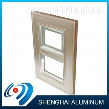 Aluminum Door Frames