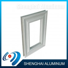aluminum window frame extrusions from Shenghai