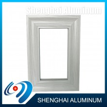 Aluminum Profile for Window and Door Manufacturer and Factory