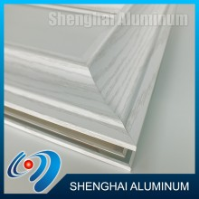 aluminium profiles for windows and doors from shenghai