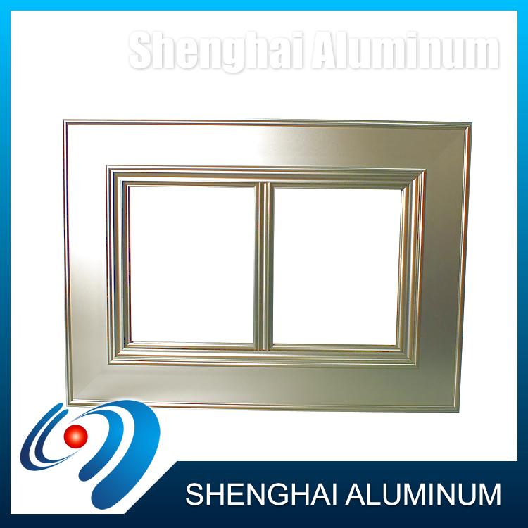 Aluminum Door Frames - SH-DF-1604